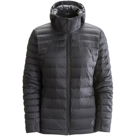 Black Diamond W's Cold Forge Hoody Black